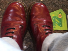 20150520_092409 (rugby#9) Tags: original feet yellow cherry boot hole boots lace dr air 14 7 icon wear size jeans levi stitching comfort sole doc levis cushion soles dm docs eyelets drmartens bouncing airwair docmartens 501 martens dms leaflets 501s cushioned wair levi501s doctormarten 14hole yellowstitching trainleaflets