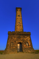 PEEL TOWER, HARCLES HILL, RAMSBOTTOM, LANCASHIRE. (ZACERIN) Tags: uk ireland robert paul peel holcombe tower  hill village september christopher force photography police of towers prime minister only sir pictures history moors peel lancashire towers lancashire towers zacerin peel holcombe harcles ramsbottom 1852