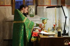 04. The commemoration day of St Sergius of Radonezh in Bogorodichnoe village / Праздник Прп. Сергия Радонежского в Богородичном