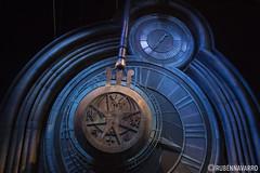 Harry Potter - Warner Studios Tour (gtmdreams) Tags: london castle film train tren wizard magic harry potter peliculas ron warner londres studios castillo hermione slytherin hagrid voldemort magia muggles ravenclaw griffindor diagon huffelpuf howgarts