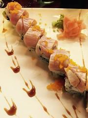 Green Wasabi (alpalmer71) Tags: green beach sushi fort wasabi walton