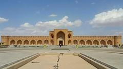 کاروانسرای عباسی(مادرشاه)   از سلسله کاروانسراهای دوره صفویه اصفهان (sara.sfr) Tags: