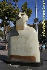 Our Silences (Narwal) Tags: sanfrancisco california ca our usa us 舊金山 silences 加州