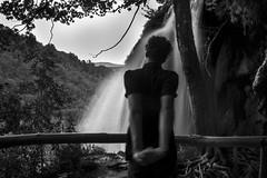 Contemplazione (Roberta Marrollo) Tags: nature acqua contemplation cascata contemplazione