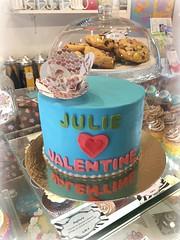 Julie Hearts Valentine