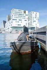"Amsterdam (""Daniel"") Tags: city building water amsterdam architecture boat fishing dock fishermen outdoor daniel sigma leisure paleis westerdok portier justitie fovoen danielportier"