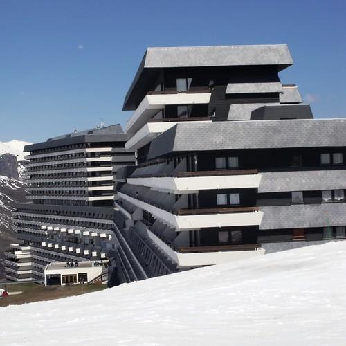 Les Menuires hiver © D. Dereani - Fondation Facim, 2010 (28)