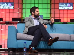 Web Summit 2015 - Dublin, Ireland (Web Summit) Tags: websummit2015 centrestage michaelmcavoy theonion technology dublin ireland startups innovation inspiring inspiration
