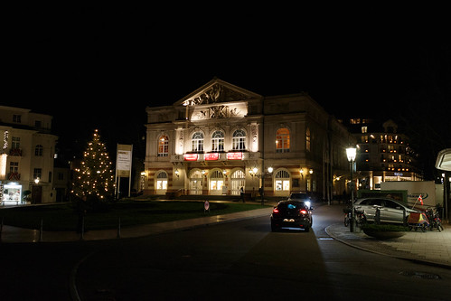 Théâtre de Baden-Baden