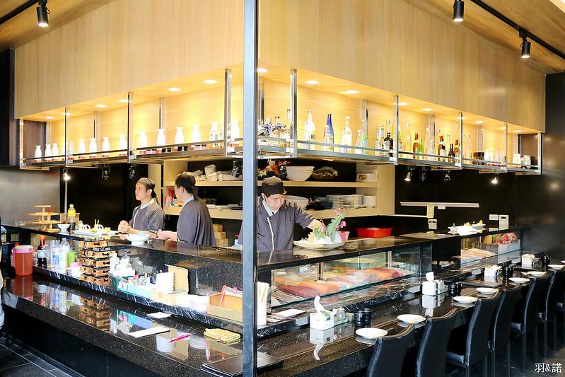 東街日本料理18