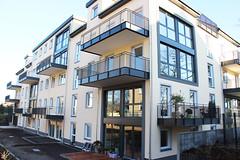 Wohnen auf der Marbachshhe (IMMOVATION AG) Tags: kassel neubau immobilie eigentumswohnungen marbachshhe