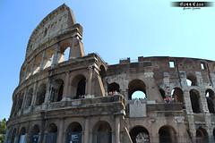 DSC_5714 (Gastn Castelli) Tags: italy rome roma colisseum