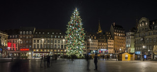 Strasbourg capitale de Noel_ Strasbourg Capital of Christmas