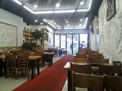 Restaurant in Songtan (brianapluskyle) Tags: restaurant songtan