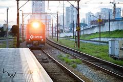 Problemas nas linhas 11 e 12 da CPTM 26-02-2015-28 (BWpress.foto) Tags: incendio trem acidente alckmin bwpress cptm ferrovia governo pane passageiros transporte trilhos tumulto zonaleste