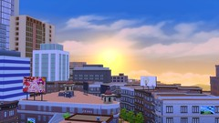 San Myshuno 🏢 (heartsdale ❥) Tags: thesims4 ts4 thesims stories eletronicarts gamephoto legacy landscape family origin