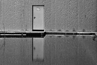 Door x 2
