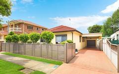 107 ALFRED STREET, Parramatta NSW
