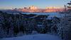 Snake River Overlook Dawn Panorama (DigitalSmith) Tags: tetons grandtetonnationalpark mountains wyoming