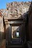 Preah Vihear #2 [ Cambodge ~ Cambodia ] (emvri85) Tags: asie asia cambodge cambodia travel voyage temple khmer preahvihear 28mm zeiss fronton