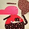 First sewing project of the year. Week 1 of the sewing challenge is off to a good start! (alinefabrics) Tags: red littleredridinghood wolf fabric kokkafabrics alinefabrics cotton handbags handmade girlboss create wristlet