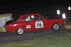 00098_©Copyright Ladythorpe2Christmas Stages - Darlington  District MC (ladythorpe2) Tags: swift signs christmas stages rally 27th december 2016 68 antony shields jody shuffe ripon motor club opel astra 70 david miller brian hodgson wigton ford escort mk1