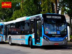 6 1302 Viação Cidade Dutra (busManíaCo) Tags: busmaníaco nikond3100 ônibus nikon d3100 caioinduscar viaçãocidadedutra caio millennium iv mercedesbenz o500u bluetec 5