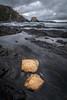 Golden rocks (photo obsessed) Tags: australia batemansbayarea littleoakeybeach murramarangnationalpark newsouthwales oceania southdurras