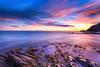 Puesta sol en Calblanque (Jeronimo Perez) Tags: calblanque paisaje puestadesol