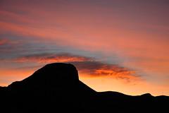 Sheep Peak Sunrise (peterlfrench) Tags: circleranch morning newyear westtexas sheeppeak 2017 texas sunrise