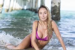 2016-10-29 Martina and Ana 337 (spyjournal) Tags: model bikini dreamcoat dreamcoatphotography beach goldcoast martina ana