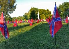 Union Cemetery- Leesburg VA (4) (kevystew) Tags: virginia loudouncounty leesburg us15 cemetery unioncemetery nationalregister nationalregisterofhistoricplaces