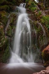 Cascada de Espelunguere
