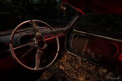 La fuerza del olvido (Darkflip) Tags: abandonos carrasquilla coches largaexposición longexposure fotografíanocturna night photography luisjdelafuente lucesdelpasado cristinagarciaceleiro tomassanchez