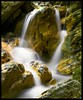 10 stop yellow II (ELtano86) Tags: water acqua eltano86 10 stop yellow long exposure filter fall falls