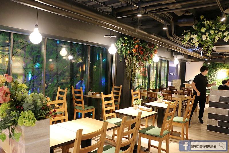 蘑菇森林義大利麵坊桃園店桃園市桃園區ATT筷食尚美食12