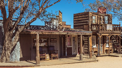 Beer and a Bath (Wayne Stadler Photography) Tags: touristy california fun kitsch stores desert oldwest ghosttowns yuccavalley roadside pioneertown historic usa attractions westewrn towns