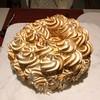 IMG_0020 (David Danzig) Tags: atlanta grill ritz carlton downtown baked alaska dessert food