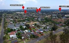 30 Lethbridge Avenue, Werrington NSW