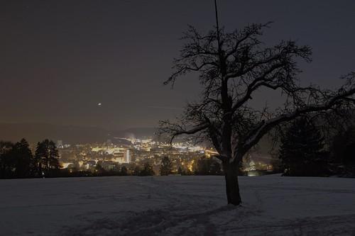 Brühlberg -15°C