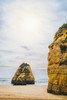 End of the earth (grahamvphoto) Tags: portugal algarve europe rocks rock sea water landscape rockformation outdoor cliff