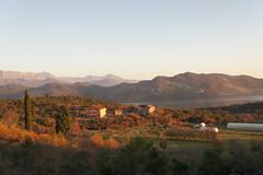 Podgorica, Montenegro, December 2016