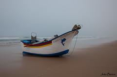 """""""Queen of the seas"""" (JOAO DE BARROS) Tags: joão barros maritime nautical boat beach fontedatelha"""