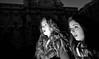 Invisible me! (Baz 120) Tags: candid candidstreet candidportrait city candidface candidphotography contrast street streetphoto streetcandid streetphotography streetphotograph streetportrait rome roma romepeople romestreets romecandid europe women monochrome mono monotone blackandwhite bw noiretblanc urban voightlander12mmasph life leicam8 leica primelens portrait people unposed italy italia girl grittystreetphotography flashstreetphotography flash faces decisivemoment strangers