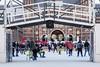 I amsterdam. (parnas) Tags: iamsterdam amsterdam museumplein nederland ijsbaan schaatsen rijksmuseum straat