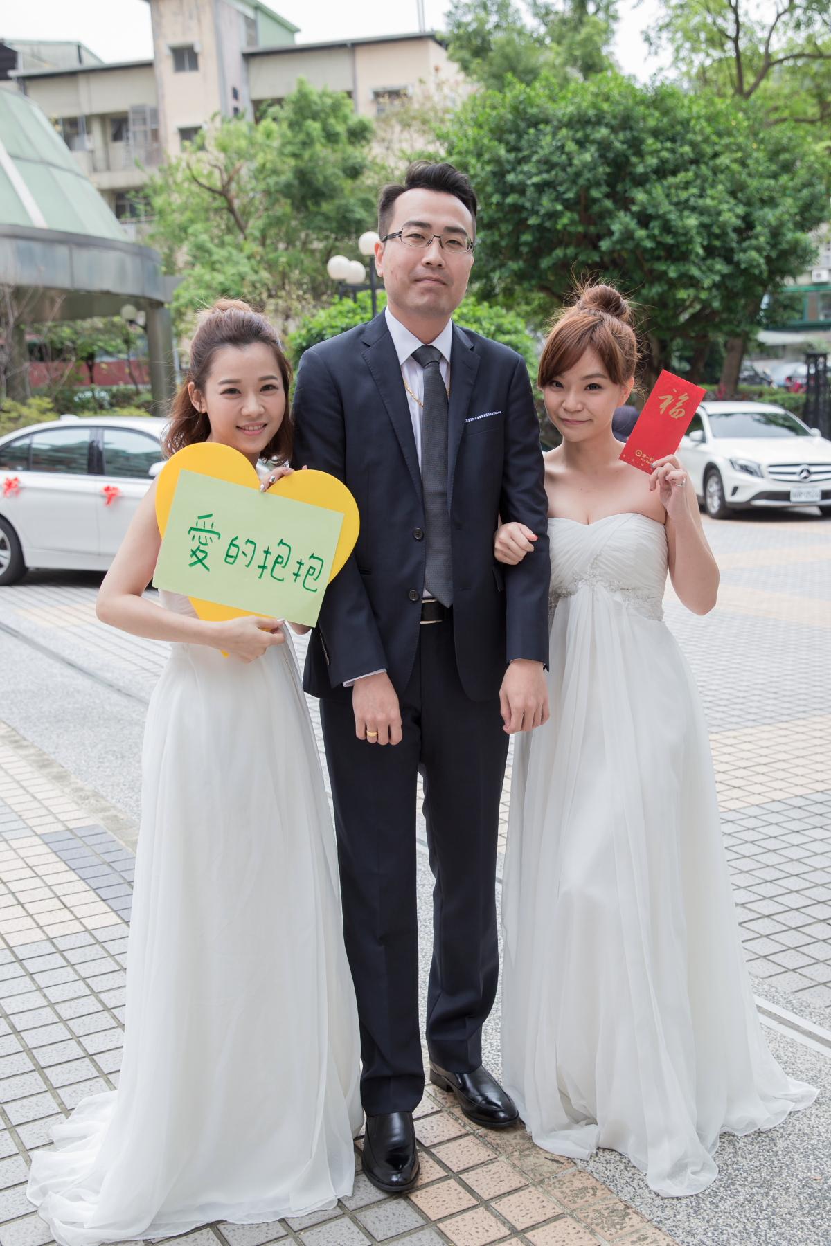 鴻璿鈺婷婚禮247