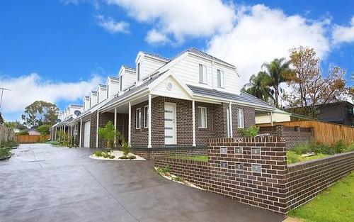 3/152 Adelaide street, St Marys NSW 2760
