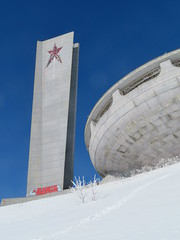 IMG_0613 (jon|k) Tags: bulgaria travel vacation buzludzha