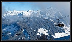 Gerlos - Austria (Photos Vincent 2011 and beyond) Tags: zillertal ski autriche mountain montagne alps alpes tyrol