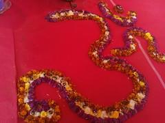 IMG_20161211_135059 (bhagwathi hariharan) Tags: rangoli kolam nallasopara nalasopara rose pooja christmas 2016 festivals mumbai goregaon prithvilandproject 2017 celebrations lordshani lordayyappa